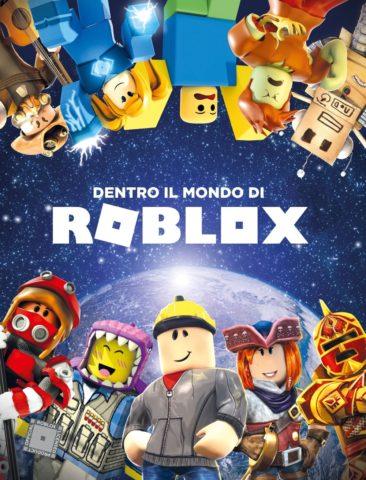 Dentro il mondo di Roblox