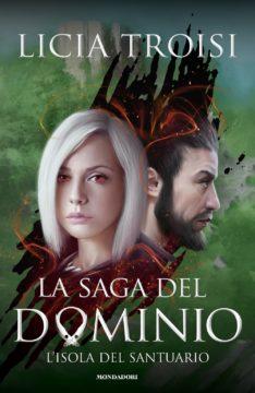 La saga del Dominio – 3. L'isola del santuario