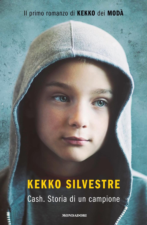 "KEKKO SILVESTRE – ""Cash. Storia di un campione;"""