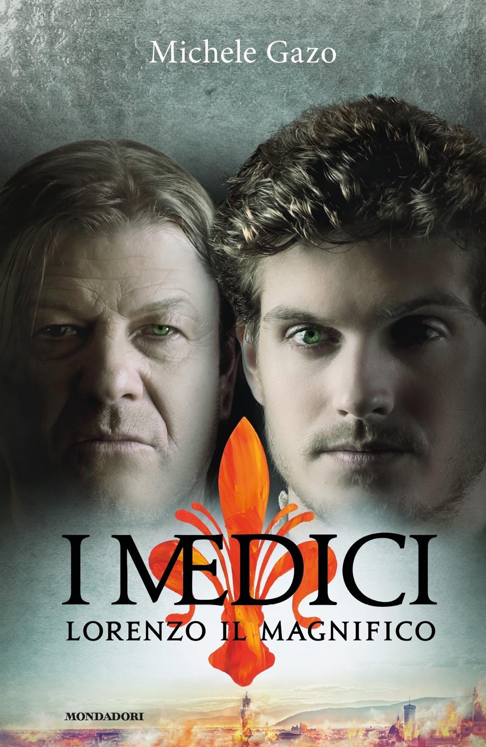 """MICHELE GAZO – """"I Medici – Lorenzo Il Magnifico;"""""""