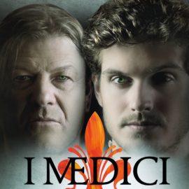 I Medici: Lorenzo il Magnifico, il romanzo della serie tv