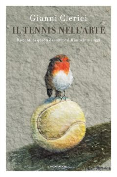 Il tennis nell'arte