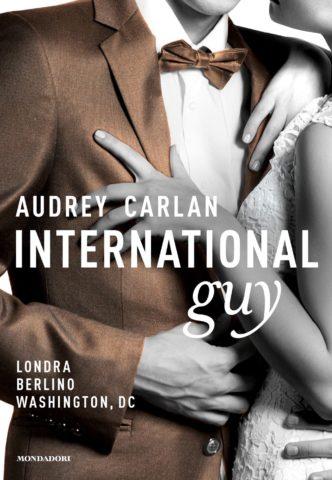 International Guy – 3. Londra, Berlino, Washington
