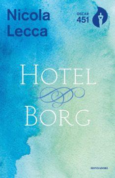 Hotel Borg