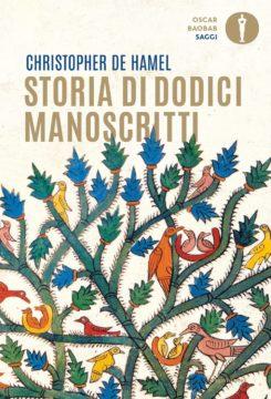 Storia di  dodici manoscritti