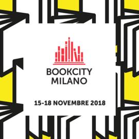 I nostri autori a Bookcity Milano 2018