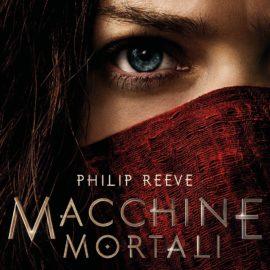 Macchine mortali: dal romanzo al film evento