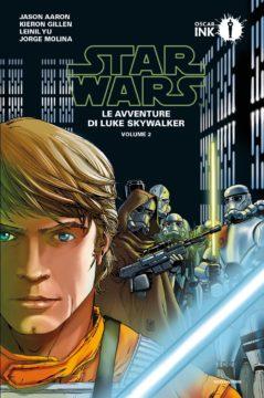 Star Wars: Le avventure di Luke Skywalker vol. 2