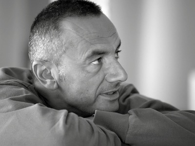 Luca Zanforlin