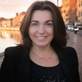 Evento Silvia Volpi a Milano