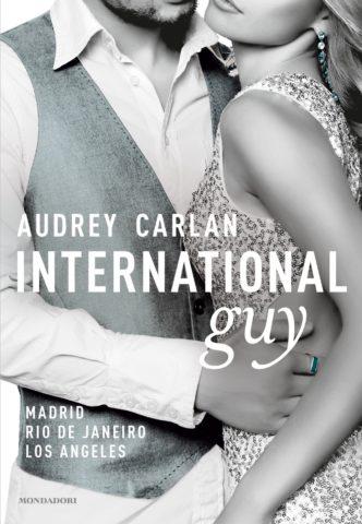 International Guy – 4. Madrid, Rio De Janeiro, Los Angeles