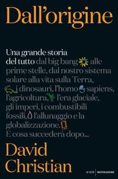 David Christian, Dall'origine