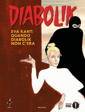 Eva Kant: quando Diabolik non c'era