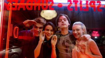 Riverdale, i protagonisti della serie