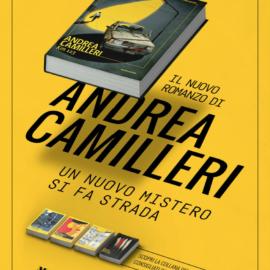 I Gialli Mondadori consigliati da Camilleri