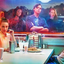 'Riverdale il giorno prima': il libro che racconta come è iniziato tutto