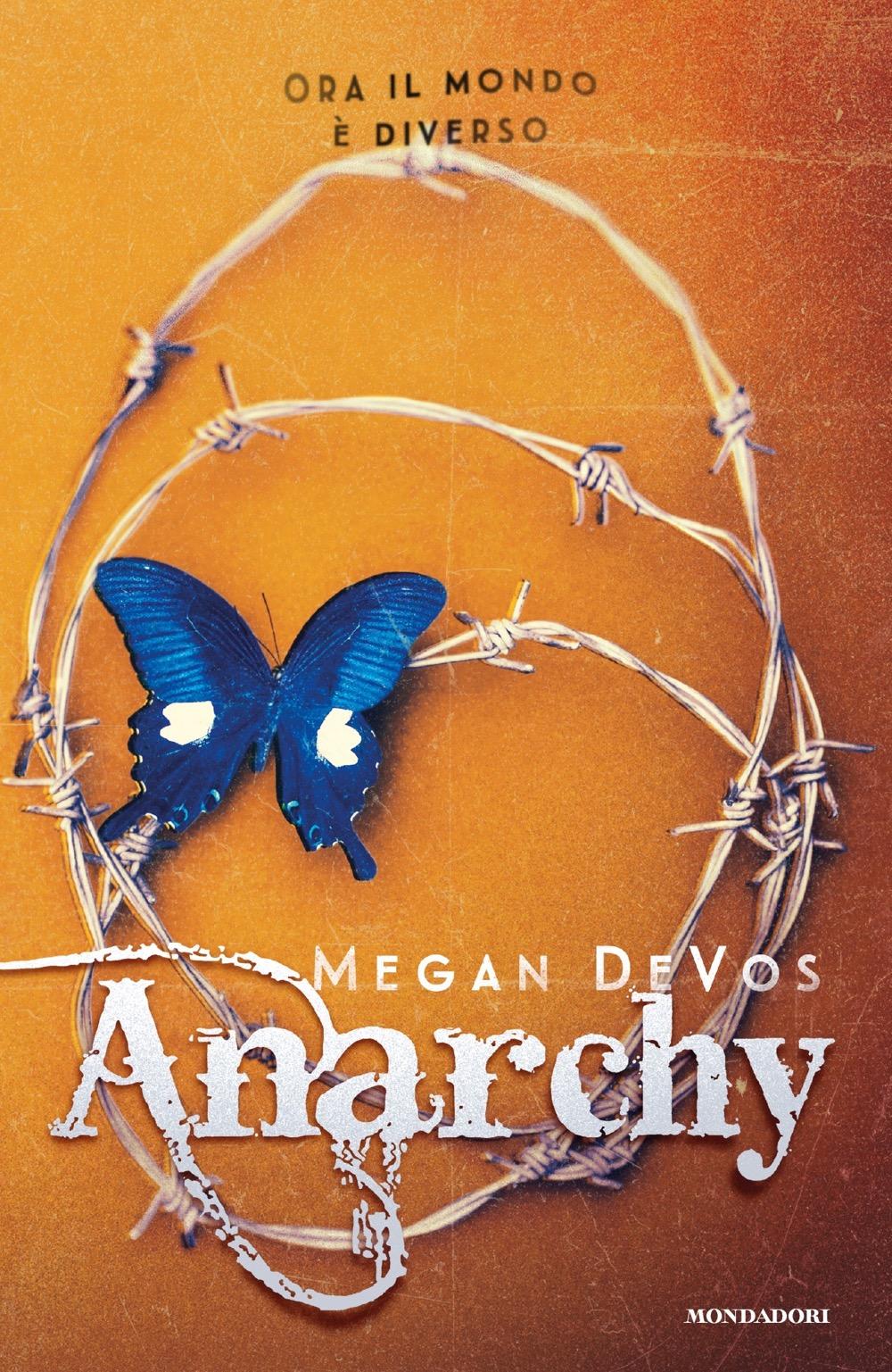 Risultati immagini per anarchy libro