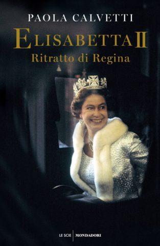 Paola Calvetti, Elisabetta II