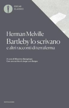 Bartleby lo scrivano