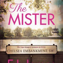 In arrivo 'The Mister', il nuovo libro di E L James