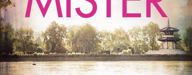 In arrivo 'The Mister' il nuovo libro dell'autrice delle 'Cinquanta Sfumature'