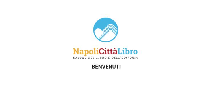 Gli autori Mondadori a Napoli città del libro