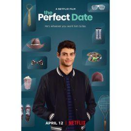The Perfect Date: dal libro al film Netflix
