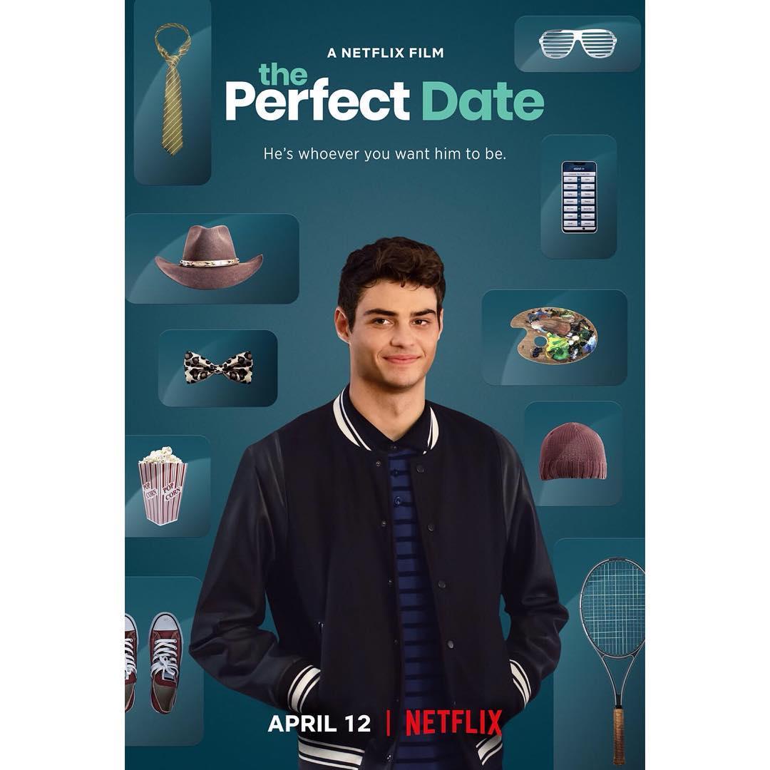 Risultati immagini per the perfect date