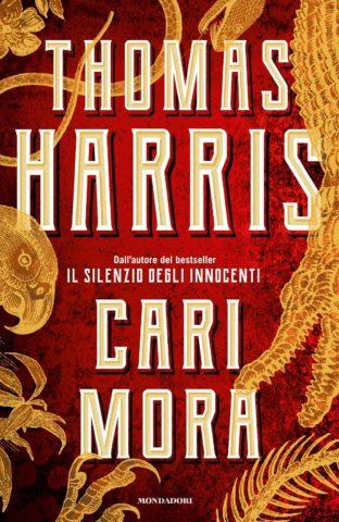 Thomas Harris, Cari Mora