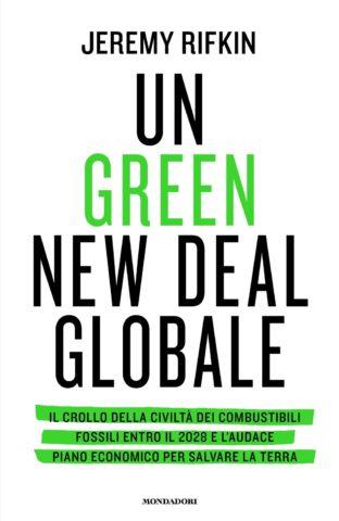 libri per salvare il pianeta