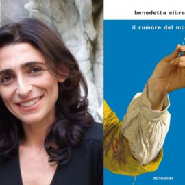 Aspettando il Premio Strega: Benedetta Cibrario incontra i lettori