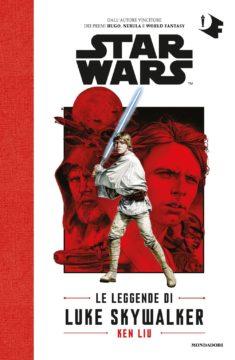 Star Wars: Le leggende di Luke Skywalker