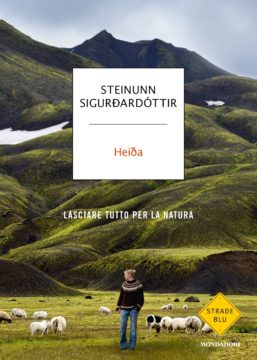 Heida di Steinunn Sigurdardottir