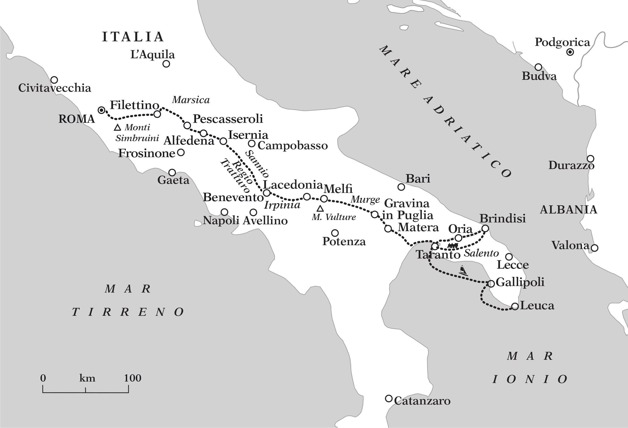 Italia Enrico Brizzi