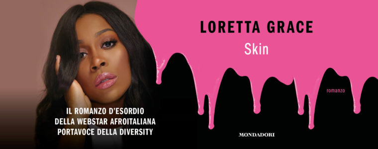 loretta grace - skin - header