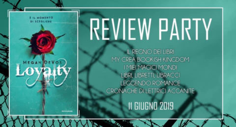 Loyalty - Review Party
