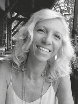 Erica Francesca Poli