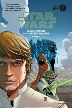 Star Wars: Le avventure di Luke Skywalker vol. 3