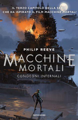 Macchine mortali – Congegni infernali