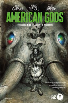 American Gods – 2. Mike Ainsel