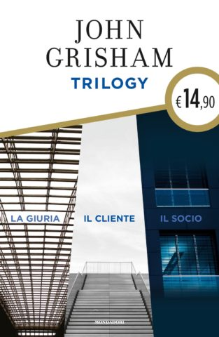 Trilogy. La giuria – Il cliente – Il socio
