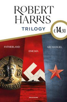 Trilogy. Fatherland – Enigma – Archangel