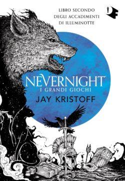 Nevernight. I grandi giochi