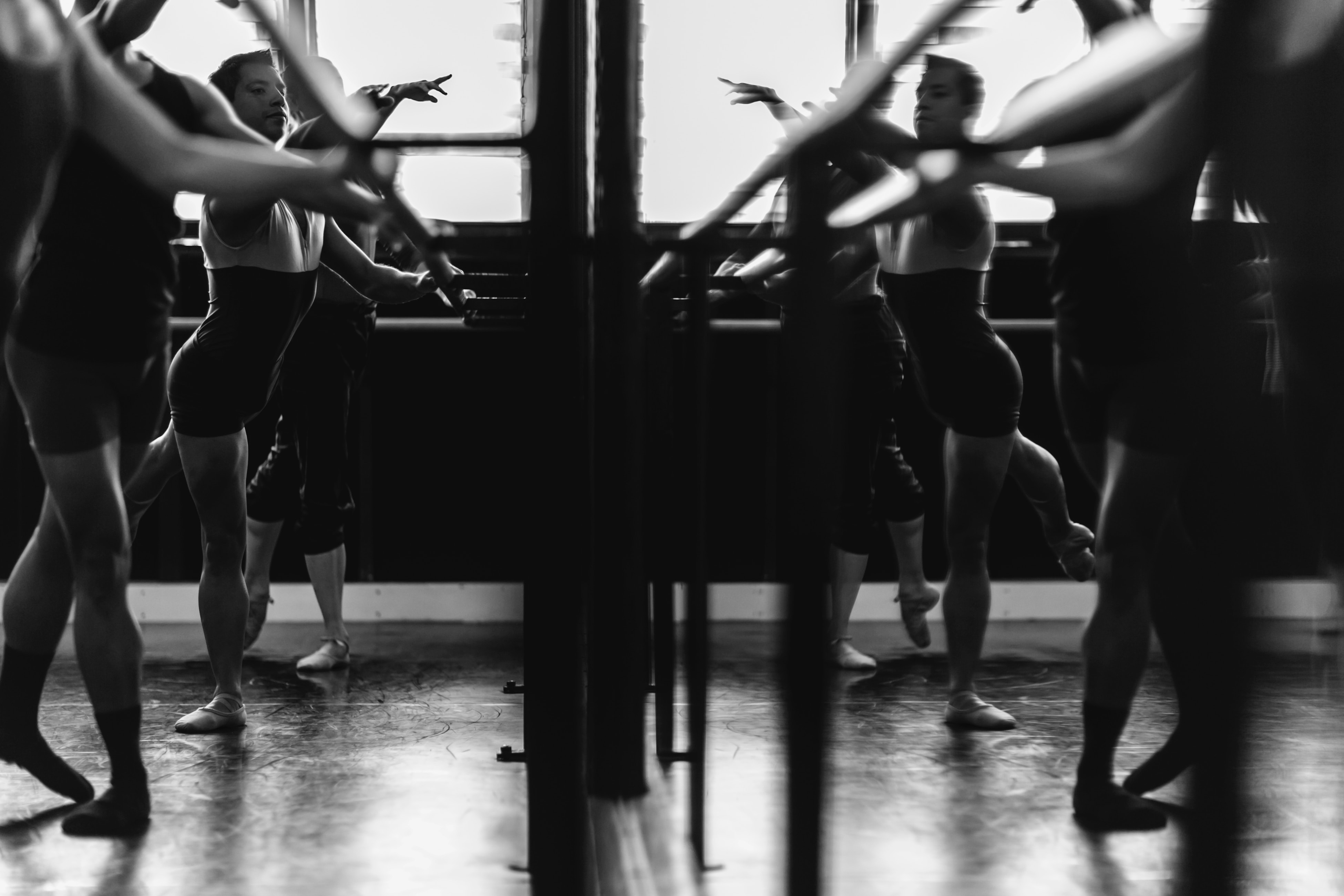 Corpi di ballo