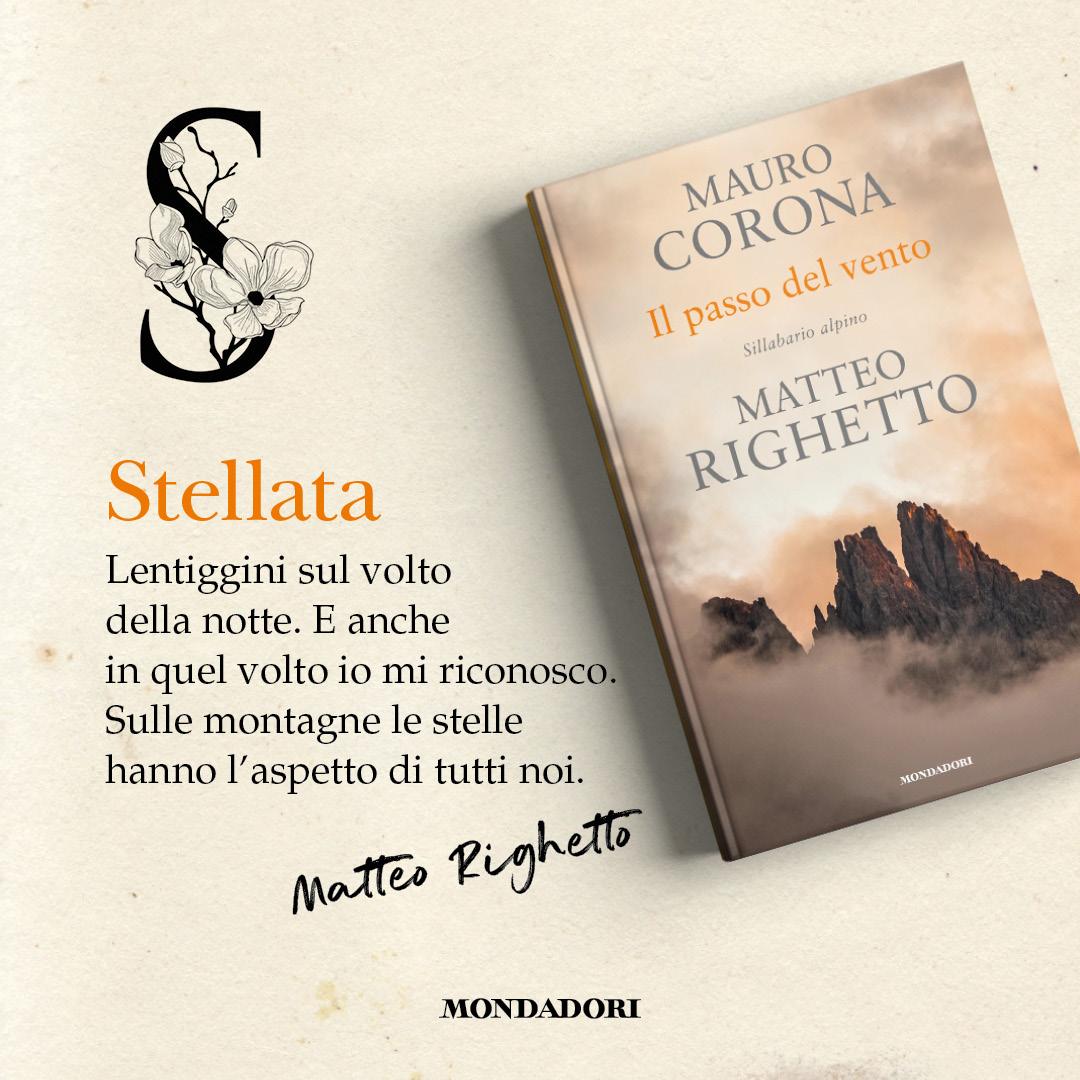 Mauro Corona _ Righetto