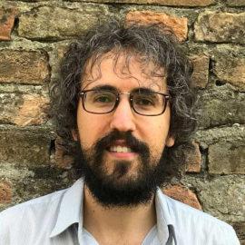 Evento Francesco Targhetta a Milano