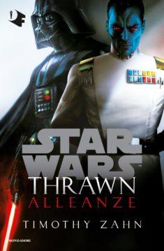 Star Wars: Thrawn. Alleanze