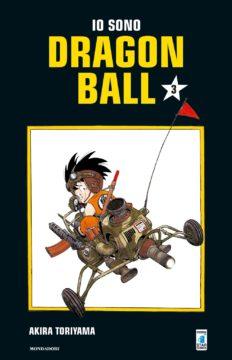 Io sono Dragon Ball 3