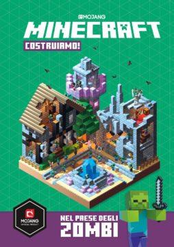 Minecraft: Nel paese degli zombi
