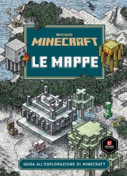 Minecraft: Le mappe
